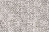 Ellen Degeneres CALVIA SMOKE 250665 Diamond Jacquard Upholstery And Drapery Fabric