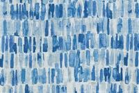 Waverly FALLEN DROPS SKY 681830 Contemporary Print Upholstery And Drapery Fabric