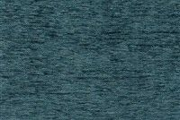 6412211 PASCAL 62 55IN BLUE Solid Color Chenille Upholstery And Drapery Fabric