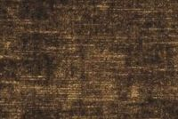 6414223 BRU MINK Solid Color Velvet Upholstery Fabric