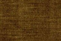6414245 BRU BRASS Solid Color Velvet Upholstery Fabric