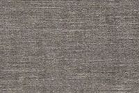 6414251 BRU CHARCOAL Solid Color Velvet Upholstery Fabric