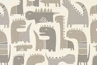 6414411 FRIENDS LEAD Print Upholstery And Drapery Fabric