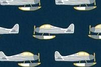 6415311 FLYER CHILL Print Upholstery And Drapery Fabric
