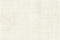 Performatex O'DOUBLE TROUBLE LINEN/WHITE Solid Color Indoor Outdoor Upholstery Fabric