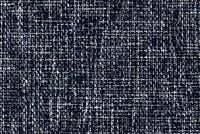 Performatex O'DOUBLE TROUBLE NAVY MIX Solid Color Indoor Outdoor Upholstery Fabric