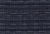 Performatex O'FIDDLEDIDEE NAVY Stripe Indoor Outdoor Upholstery Fabric