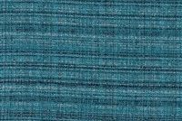 Performatex O'FIDDLEDIDEE TURQ BLUE Stripe Indoor Outdoor Upholstery Fabric