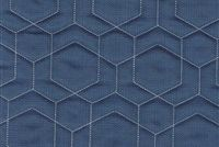 Performatex O'HEX LINEN QUILT CAPTAINS/WHITE Geometric Indoor Outdoor Upholstery And Drapery Fabric
