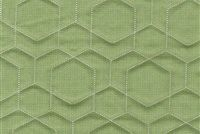Performatex O'HEX LINEN QUILT SAGE/WHITE Geometric Indoor Outdoor Upholstery And Drapery Fabric