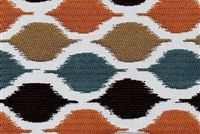 Performatex O'KEVIN MULTI Ikat Indoor Outdoor Upholstery Fabric