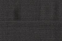 Performatex SAVILLE BLACK GROUT Solid Color Indoor Outdoor Upholstery Fabric