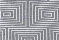 Performatex SUNESTELLE GLITZ SILVER MIX Geometric Indoor Outdoor Upholstery And Drapery Fabric
