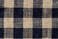 P Kaufmann FAIR & SQUARE 437 LAKELAND Buffalo Check Upholstery And Drapery Fabric
