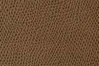 6422016 PAYSON TOFFEE Faux Leather Urethane Upholstery Fabric