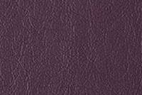 6422611 NUANCE EGGPLANT Faux Leather Polycarbonate Upholstery Fabric