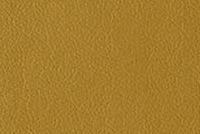6422617 NUANCE MUSTARD Faux Leather Polycarbonate Upholstery Fabric