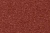 6422619 NUANCE BRICK Faux Leather Polycarbonate Upholstery Fabric