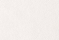 6422625 NUANCE SNOW Faux Leather Polycarbonate Upholstery Fabric