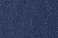 6422636 NUANCE NAVY Faux Leather Polycarbonate Upholstery Fabric