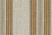 Waverly CROSSING PATHS AMBER 654551 Stripe Upholstery Fabric