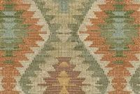 P/K Lifestyles NEEMA AFGHAN CANYON 408780 Southwestern Print Upholstery Fabric