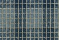 Waverly COZY PLAID INK 654570 Plaid Upholstery And Drapery Fabric