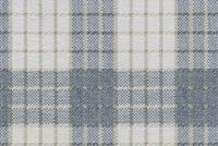Waverly COZY PLAID SKY 654571 Plaid Upholstery And Drapery Fabric