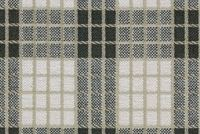 Waverly COZY PLAID DOMINO 654572 Plaid Upholstery And Drapery Fabric