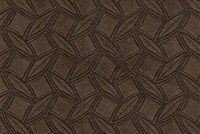 6429221 PRISM CHOCOLATE Contemporary Velvet Upholstery And Drapery Fabric