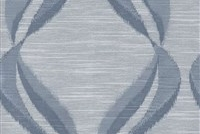 6432312 HELIX SLATE Lattice Damask Upholstery And Drapery Fabric