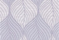 6432518 FOLIAGE THISTLE Floral Damask Upholstery And Drapery Fabric