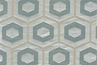 6432711 PROPOLIS ARCTIC Lattice Damask Upholstery And Drapery Fabric