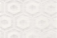 6432714 PROPOLIS SNOW Lattice Damask Upholstery And Drapery Fabric