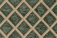 6433511 CORNWALL ROYALTY Lattice Jacquard Upholstery And Drapery Fabric