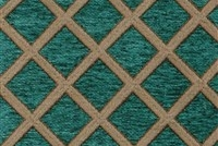 6433513 CORNWALL MARINA Lattice Jacquard Upholstery And Drapery Fabric