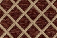 6433516 CORNWALL TREASURE Lattice Jacquard Upholstery And Drapery Fabric