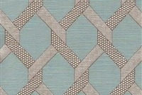 6433913 FELIX MALIBU Lattice Upholstery And Drapery Fabric