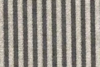 6434113 AMBLE CHROME Stripe Upholstery And Drapery Fabric
