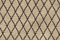 6434413 ALSTON BRONZE Diamond Damask Upholstery And Drapery Fabric