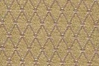 6434417 ALSTON GOLD Diamond Damask Upholstery And Drapery Fabric