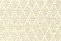 6434420 ALSTON CREAM Diamond Damask Upholstery And Drapery Fabric