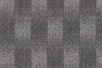6436713 GLADE WHITE BLACK Check Indoor Outdoor Upholstery And Drapery Fabric