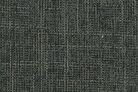 6437114 NEAL CHARCOAL Solid Color Chenille Upholstery Fabric