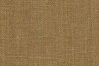 Covington BRUSSELS 881 VINTAGE GOLD Solid Color Linen Upholstery And Drapery Fabric