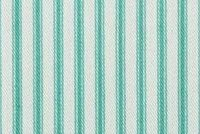 Covington NEW WOVEN TICKING 215 SEASPRAY Stripe Upholstery And Drapery Fabric