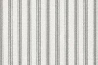 Covington NEW WOVEN TICKING 95 DOLPHIN Stripe Upholstery And Drapery Fabric