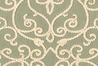 Covington SERAFINA 503 SERENITY Lattice Linen Blend Drapery Fabric