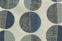 6446311 CLAYTON BALTIC Dot and Polka Dot Jacquard Upholstery Fabric