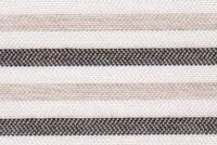 6446711 CABO CHESTNUT BEIGE Stripe Indoor Outdoor Upholstery And Drapery Fabric